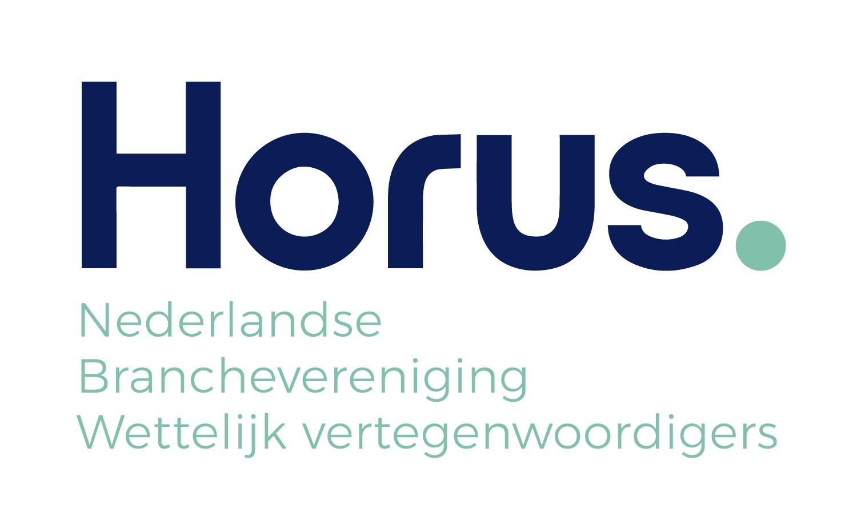 horus nederlandse branchevereniging wettelijke vertegenwoordigers